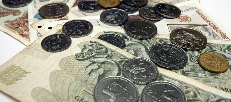 თენგიზ ცერცვაძე: რამდენიმე ადამიანი ვარაუდით ასახელებს, რომ ინფექციის გადაცემა ფულით მოხდა