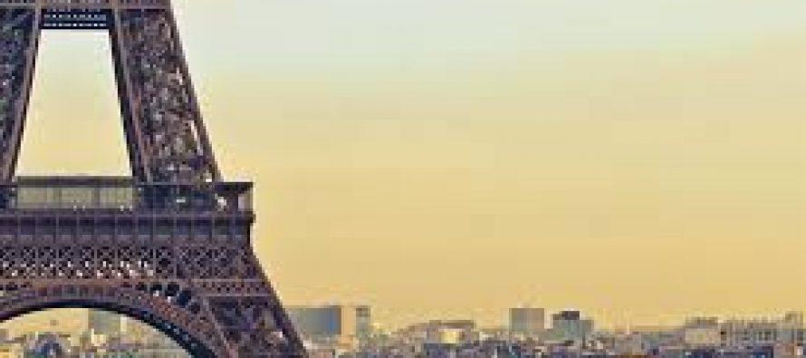 პარიზში მკვლელებისთვის იარაღის მოწოდების ბრალდებით ასამართლებენ