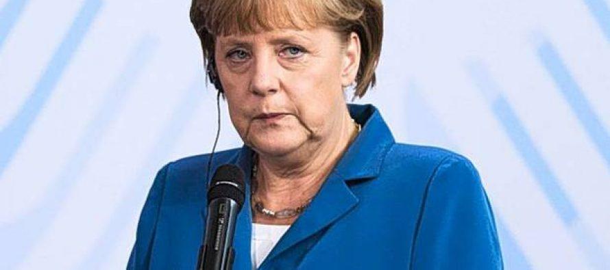 გერმანია საბერძნეთისგან ვალების დაბრუნებას მოითხოვს