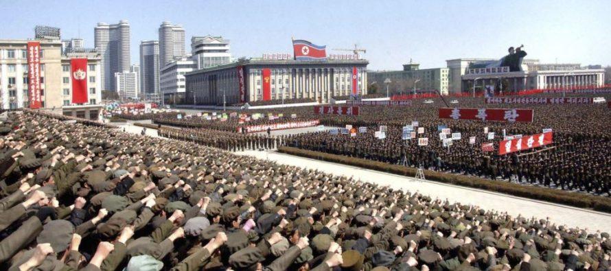 აშშ-მ  ჩრდილოეთ კორეის წინააღმდეგ სანქციები აამოქმედა