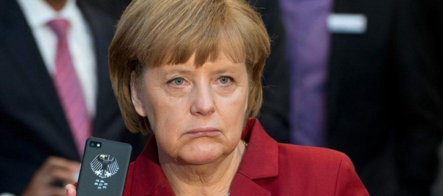 გერმანიაში ისლამის მომხრეების და მოწინააღმდეგეების დემონსტრაციები იმართება