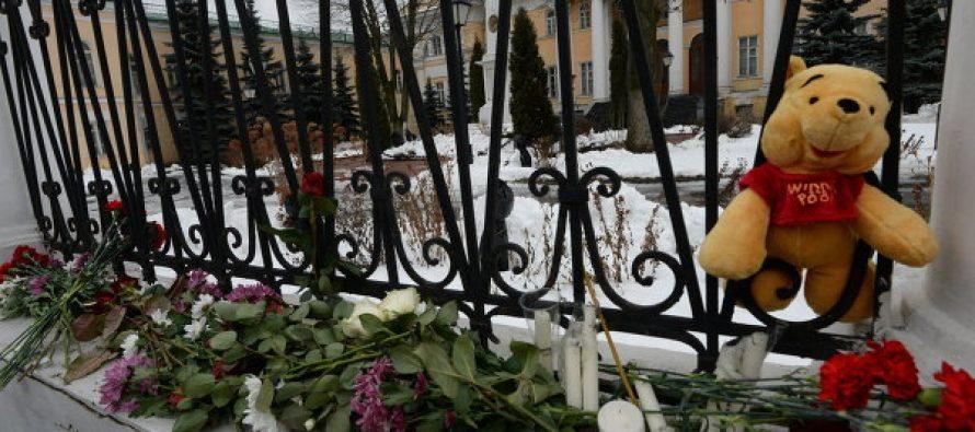 რა მოხდა გიუმრში? – რუსეთი სომხეთში საგამოძიებო კომიტეტის ხელმძღვანელს აგზავნის