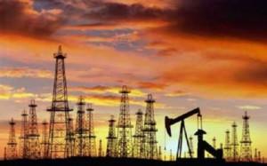 მსოფლიო ბაზარზე ნავთობმა