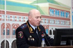 დღეს რუსეთში, მარი ელის რესპუბლიკის შინაგან საქმეთა მინისტრმა, გენერალმა ვიაჩესლავ ბუჩნევმა, საკუთარ კაბინეტში, ტაბელური იარაღით თავი მოიკლა