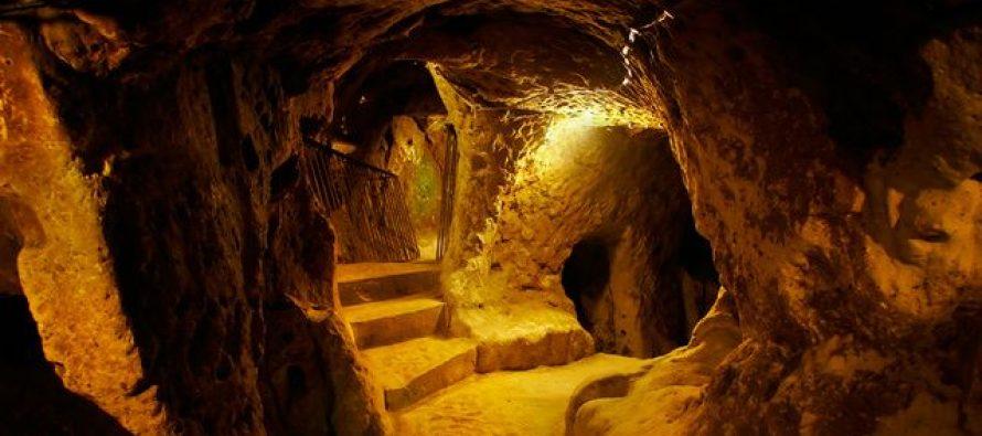 არქეოლოგები ამ ქალაქის მხოლოდ ასაკს ადასტურებენ და ის როგორც სხვები, ამ რეგიონში, 5000-ზე მეტი წლისაა!