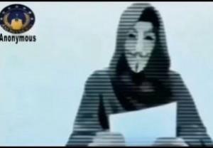 ჰაკერების ჯგუფმა ,,Anonymous,, ჯიხადისტების ინტერნეტ-რესურსებს ომი გამოუცხადა