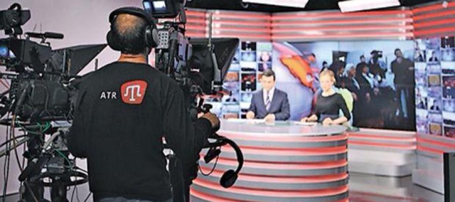 ყირიმის თათართა ტელევიზიაზე რუსი სამართალდამცავები ზეწოლას აძლიერებენ