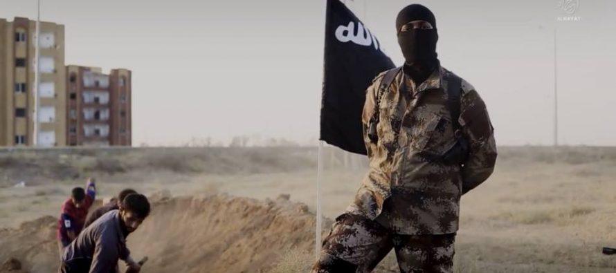 """""""ისლამური სახელმწიფო"""" ერთ-ერთი იაპონელი მძევლის დახვრეტის ვიდეოს ავრცელებს"""