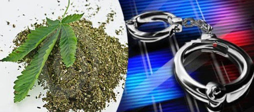 ქუთაისში, კაკაბაძის ქუჩაზე სამართალდამცავებმა ნარკორეალიზატორი დააკავეს