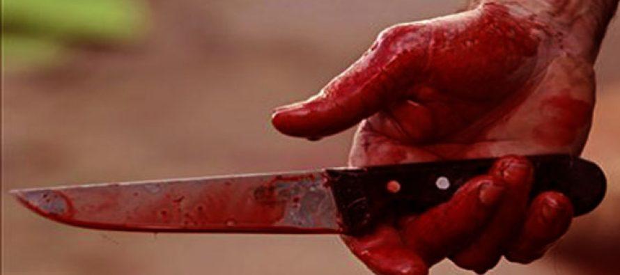 სოფელ ჯუმში ძმამ ძმა დანით მოკლა