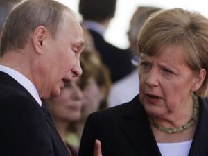 """""""რუსეთი მაგიდასთან და არა მუხლებზე"""""""