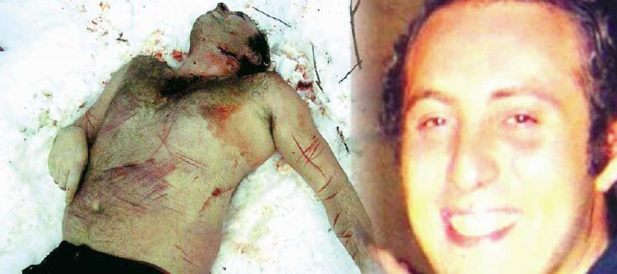 2006 წლის 28 იანვარს  28 წლის სანდრო გირგვლიანი მოკლეს!!!