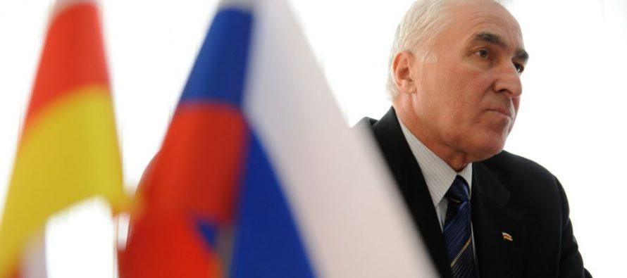 ლეონიდ თიბილოვმა რუსეთს ე.წ.მეკავშირეობისა და ინტეგრაციის შესახებ შეთანხმების პროექტი გაუგზავნა