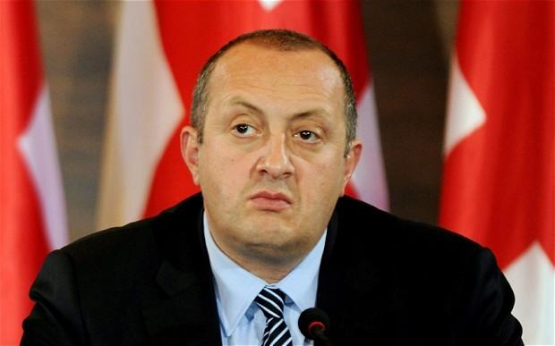 margvelashvili