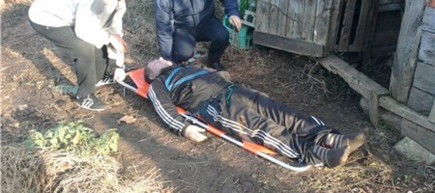 ექსკლუზივი: წალენჯიხაში 45 წლის მამაკაცმა სიცოცხლე თვითმკვლელობით დაასრულა