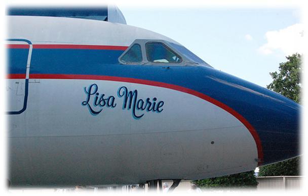 შეერთებულ შტატებში ელვის პრესლის კუთვნილი ორი თვითმფრინავი აუქციონზეა წარდგენილი