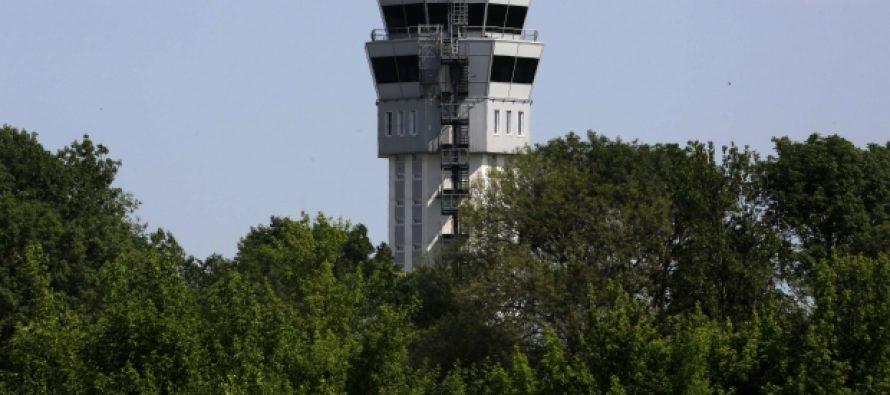 დონეცკის აეროპორტს უკრაინელი სამხედროები აკონტროლებენ