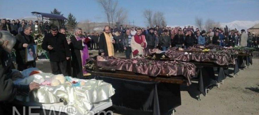ავეტისიანების ოჯახზე რუსი სამხედროს თავდასხმის რამდენიმე დეტალი დღეს გახდა ცნობილი