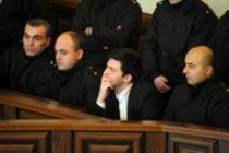 ბაჩო ახალაიას საქმის განხილვა დღეს სასამართლოში გაგრძელდება