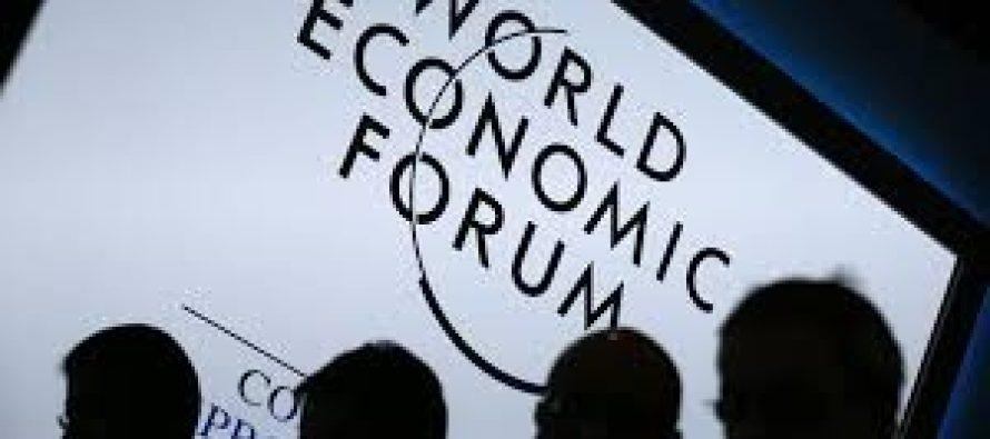 ირაკლი ღარიბაშვილი დავოსში ეკონომიკურ ფორუმში იღებს მონაწილეობას