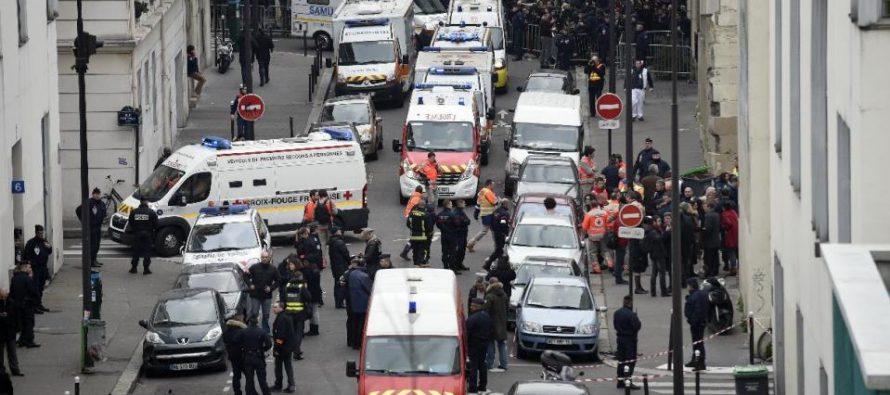 """პარიზელი ტერორისტები """"კადიროველები """" აღმოჩნდნენ და ისინი ჯერჯერობით არ დაუჭერიათ"""
