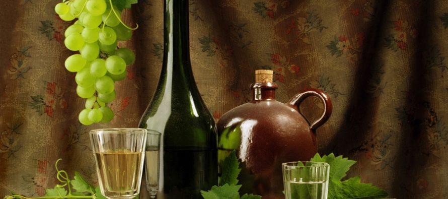 იანვრიდან რესტორნებში ღვინოზე კონტროლი მკაცრდება