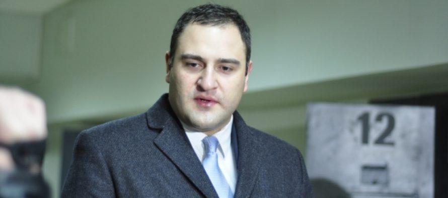შინაგან საქმეთა მინისტრი ოჯახში ძალადობის წინააღმდეგ მიმართვას ავრცელებს