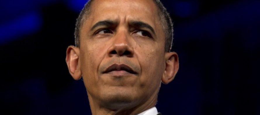 ბარაქ ობამა: აშშ რუსეთის წინააღმდეგ ეკონომიკურ ზეწოლას გააძლიერებს