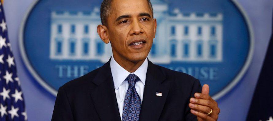 ბარაკ ობამა: ამერიკა კვლავაც ძლიერია