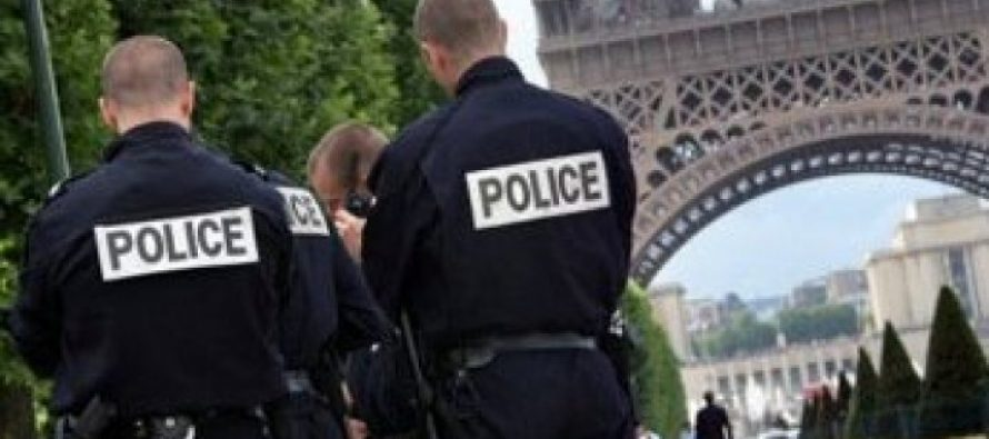 თავდასხმა საფრანგეთში – დაშავებულია ერთი პოლიციელი