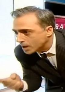 ირაკლი ღარიბაშვილო ჩვენ გვატყუებდი, თუ შენც გატყუებდნენ?!-რაკლი კაკაბაძე