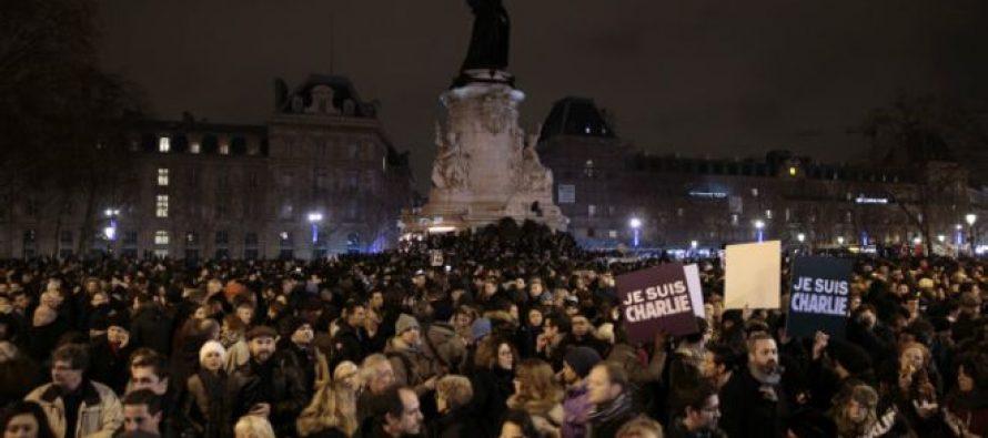 Charlie Hebdo-ს ჟურნალისტებზე თავდამსხმელთა ვინაობა უკვე ცნობილია