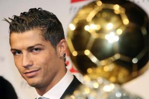 კრიშტიანუ რონალდუ - საუკეთესო ფეხბურთელი მსოფლიოში