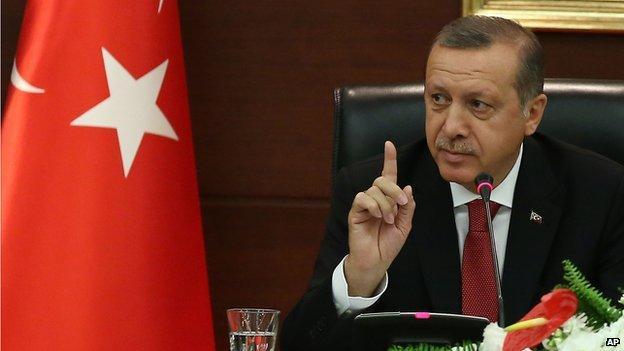 თურქეთში ვადამდელი არჩევნები 1 ნოემბერს დაინიშნა