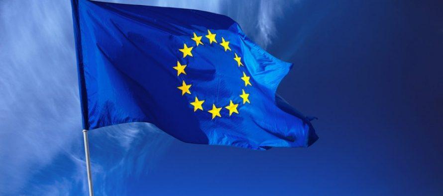 """ევროკავშირი """"გაზპრომის"""" გეგმებით გაკვირვებულია"""