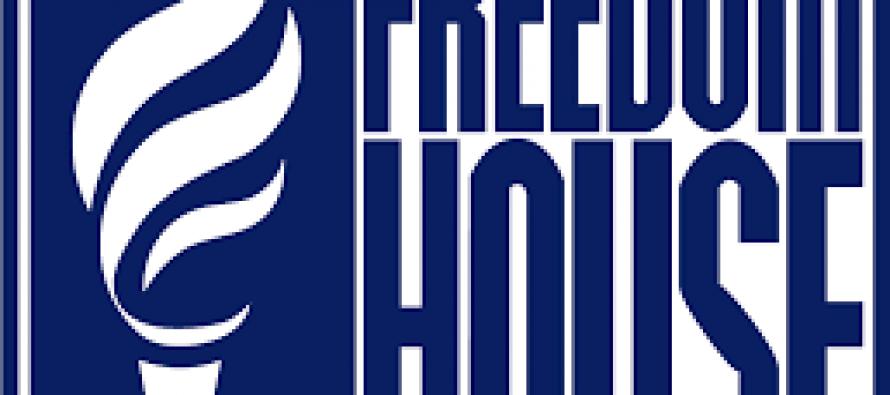 Freedom House-ის ანგარიშის თანახმად, საქართველო ნაწილობრივ თავისუფალ ქვეყნად რჩება