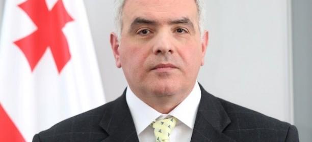 giorgi mgebrishvili