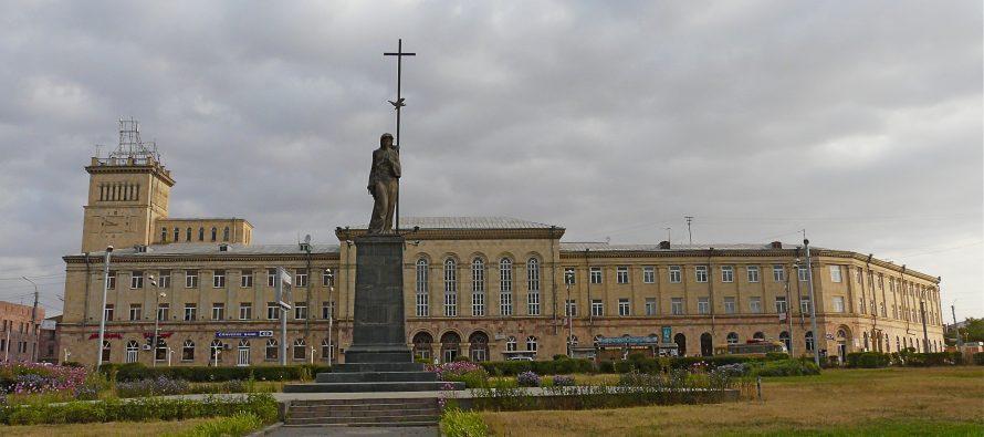 გიუმრის მერი – არ არის საჭირო რუსეთ-სომხეთს შორის ურთიერთობის დაძაბვა