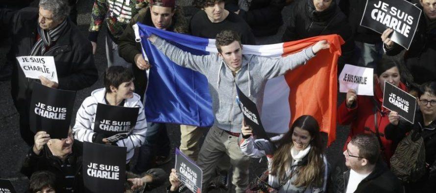 ერთობის მარში: პარიზი დღეს გახდება ტერორიზმის საწინაამდეგო მოძრაობის ცენტრი