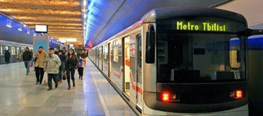 ახალი წლის ღამეს მუნიციპალური ტრანსპორტი უფასო იქნება