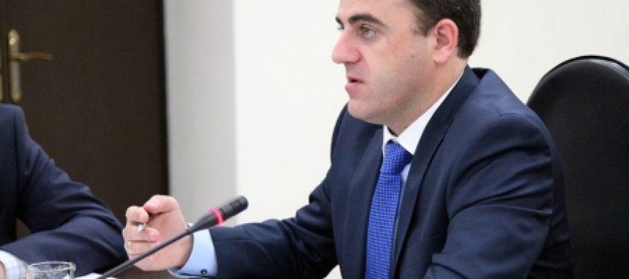 დავით ნარმანია – თბილისში სოციალურად დაუცველი ოჯახებისთვის კომუნალური ვაუჩერები გაორმაგდა
