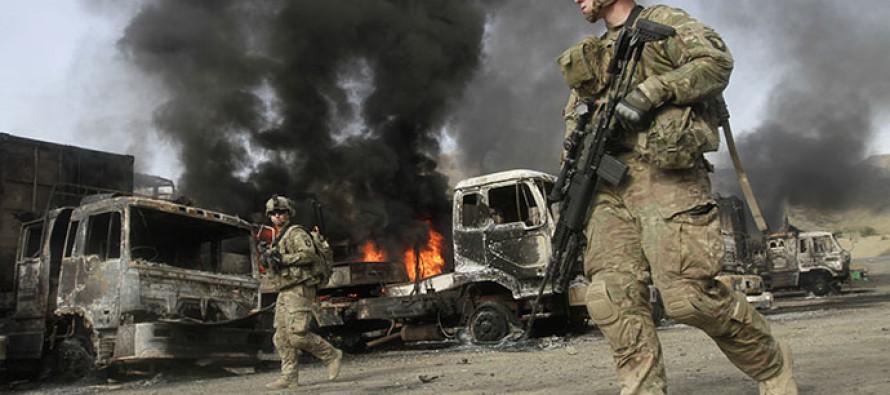 """უკრაინელმა სამხედროებმა 30 """"ბოევიკი"""" გაანადგურეს"""