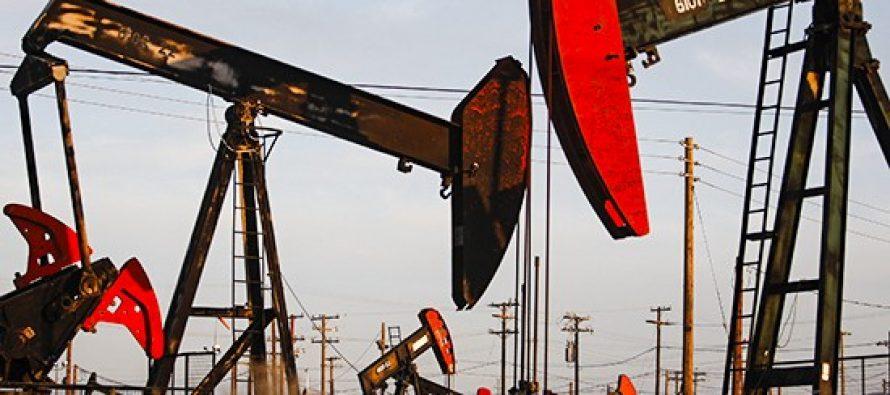 Brent-ის მარკის ნავთობი 5%-ით გაიაფდა