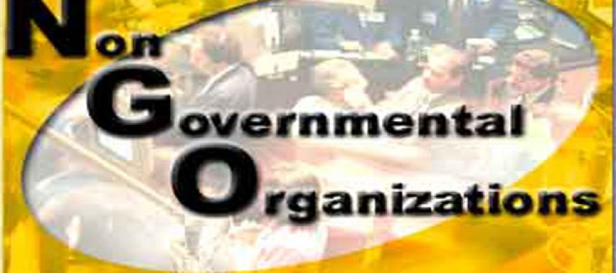 არასამთავრობო ორგანიზაციები ერთობლივ განცხადებას შეიმუშავებენ