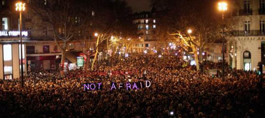 პარიზის მოვლენებს 17 ადამიანი ემსხვერპლა