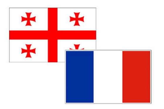 საფრანგეთის საელჩო ქართველი სტუდენტების საპასუხო განცხადებას ავრცელებს