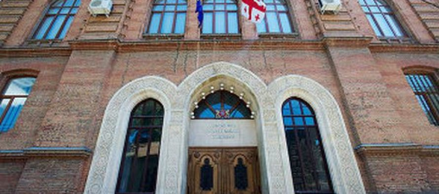 საქართველოს დანიის, პოლონეთის და შვედეთის საგარეო საქმეთა მინისტრები ეწვევიან