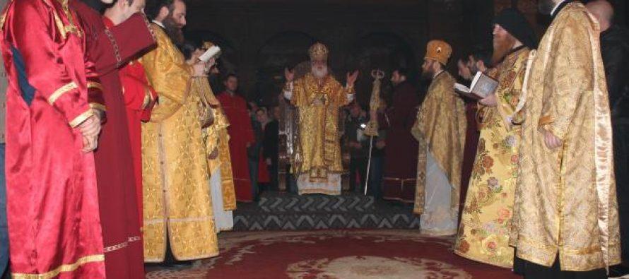 ნთალისღების დღესასწაული ბათუმში და ტრადიცია, რომელსაც რამდენიმე წელიწადია ბათუმელები იცავენ