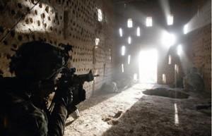 ამერიკელები შესაძლებელია დაყოვნდნენ ავღანეთში