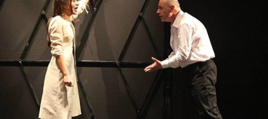 ჩემი 30 წლიანი მუშაობა თუმანიშვილის თეატრში დასრულდა–გია როინიშვილი